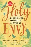 Holy Envy Finding God in the Faith of Others