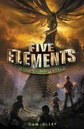 Five Elements 01 The Emerald Tablet