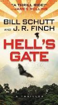 Hells Gate A Thriller