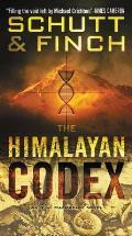 Himalayan Codex An R J MacCready Novel