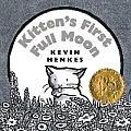 Kittens First Full Moon Board Book
