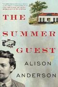 Summer Guest A Novel