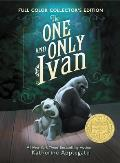 One & Only Ivan Read Aloud Edition My Story