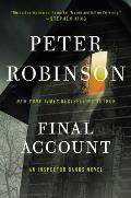 Final Account: An Inspector Banks Novel