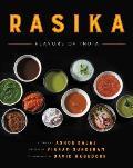 Rasika Flavors of India