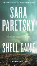 Shell Game: V I Warshawski 19