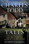 Tales Short Stories Featuring Ian Rutledge & Bess Crawford