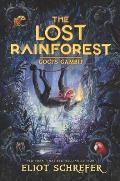 Lost Rainforest 02 Gogis Gambit