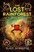 Lost Rainforest 3 Rumis Riddle