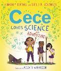 Cece Loves Science & Adventure