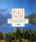 Peace Prayers Meditations Affirmation