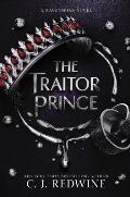 Ravenspire 03 Traitor Prince