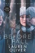 Before I Fall Movie Tie In Edition
