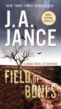 Field of Bones: Joanna Brady 18