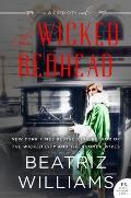 Wicked Redhead A Wicked City Novel