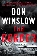 Border A Novel