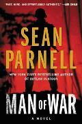 Man of War An Eric Steele Novel