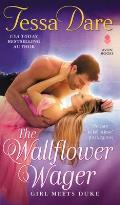 Wallflower Wager Girl Meets Duke