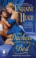 Duchess in His Bed A Sins for All Seasons Novel