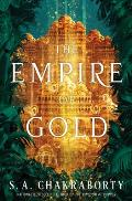 Empire of Gold Daevabad 3