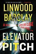 Elevator Pitch A Novel