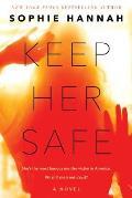 Keep Her Safe International Edition