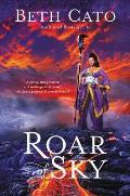 Roar of Sky Blood of Earth Book 3