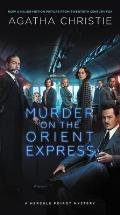 Murder on the Orient Express A Hercule Poirot Mystery