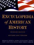 Encyclopedia Of American History 7th Edition
