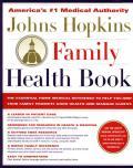 Johns Hopkins Family Health Book