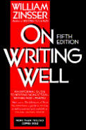 On Writing Well 5th Edition