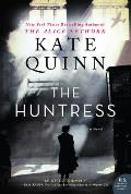 Huntress A Novel
