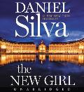 New Girl CD A Novel
