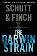 The Darwin Strain: An R. J. Maccready Novel