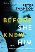 Before She Knew Him A Novel