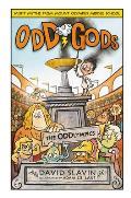 Odd Gods The Oddlympics