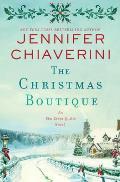 Christmas Boutique An Elm Creek Quilts Novel
