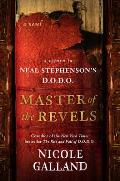 Master of the Revels A Return to Neal Stephensons DODO