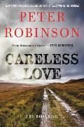 Careless Love A DCI Banks Novel