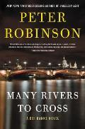Many Rivers to Cross A Novel