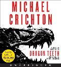 Dragon Teeth Low Price CD A Novel