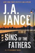 Sins of the Fathers: J. P. Beaumont 24