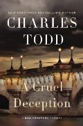 Cruel Deception A Bess Crawford Mystery