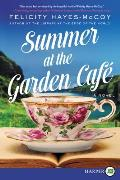 Summer at the Garden Cafe LP