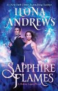 Sapphire Flames Hidden Legacy Book 4