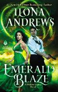 Emerald Blaze Hidden Legacy Book 5