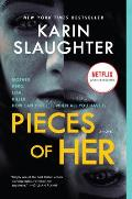 Pieces of Her A Novel