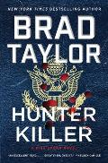 Hunter Killer A Pike Logan Novel