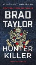 Hunter Killer A Pike Logan Novel