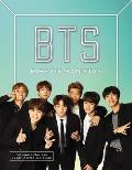 BTS Rise of Bangtan